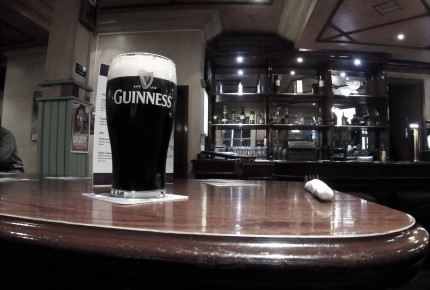 Guinness in Ireland
