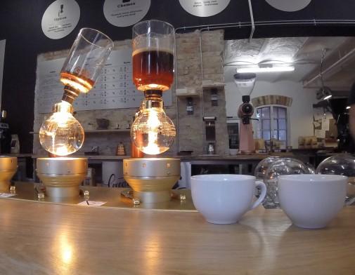 Coffee Science