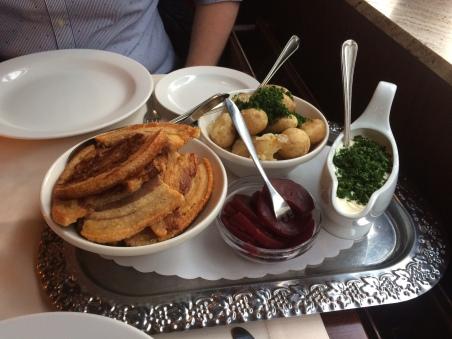 National Danish Dish