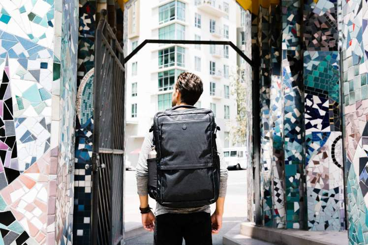 best urban travelers backpack